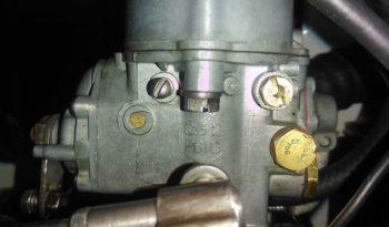600 D Abarth Derivata 850 TC completo