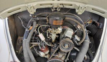 VOLKSWAGEN Maggiolino 6V 1966 – Conservato completo