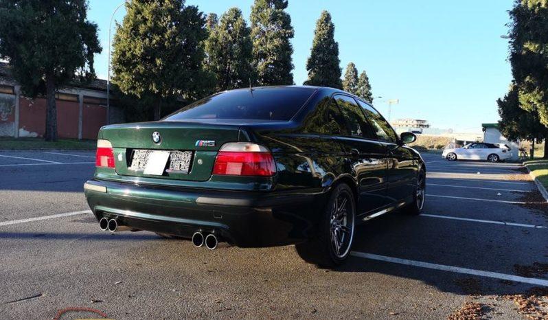 BMW M5 E39 ANNO 1999 completo