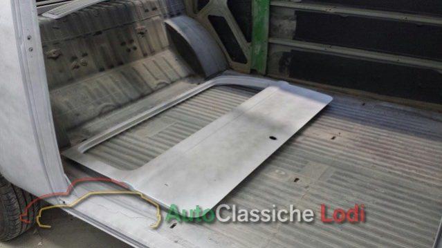 VW T2 PULMINO 9 POSTI completo
