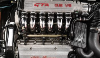 Alfa Romeo 147 GTA completo