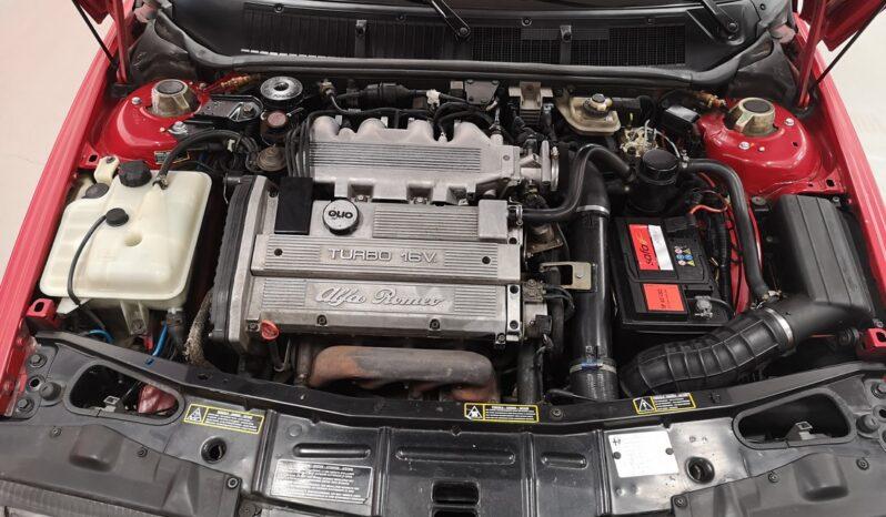Alfa Romeo 155 Q4 completo