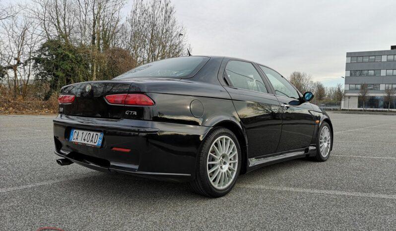 Alfa Romeo 156 GTA completo