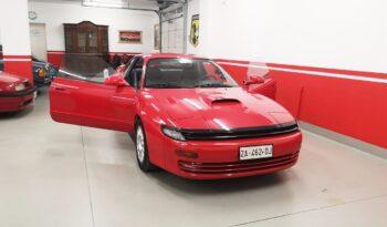 Toyota Celica Turbo ST-185 completo