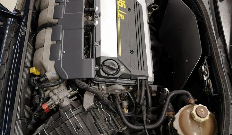 Clio Williams 1993 completo