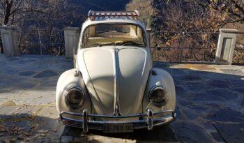 VW Maggiolino 1965 completo