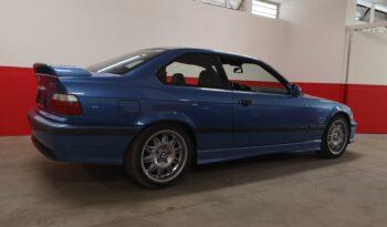 BMW M3 E36 3.200 Blu Estoril completo