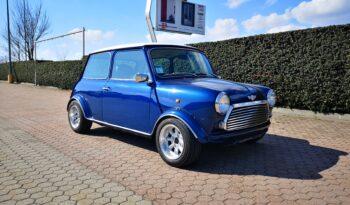 Rover Mini Cooper completo