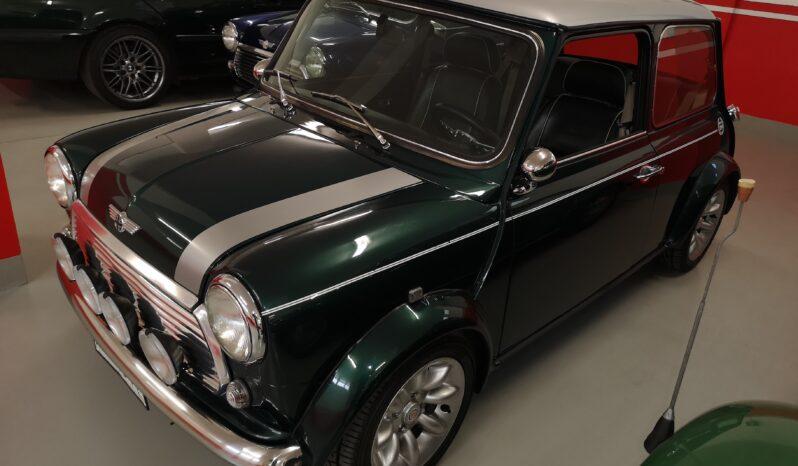 Rover Mini Sport Pack completo