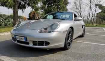 Porsche Boxter 2.5 completo