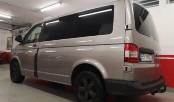 VW T5 Transporter completo