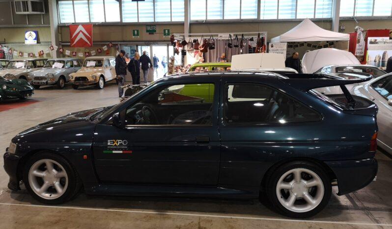 Ford Escort Cosworth completo