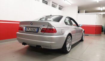BMW M3 E46 SMG completo