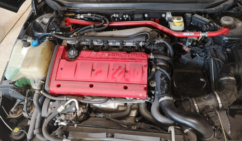 Fiat Coupè 20V Turbo Plus completo