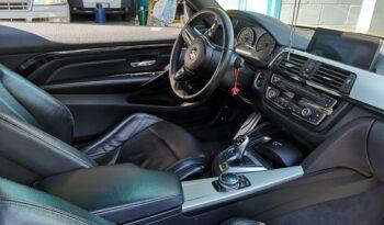 BMW M4 completo