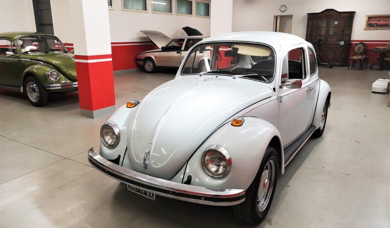 VW Maggiolino 1970 completo