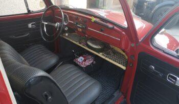 VW Maggiolino 1969 completo