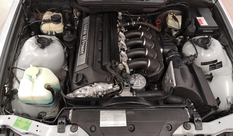 BMW M3 E36 3.200 completo