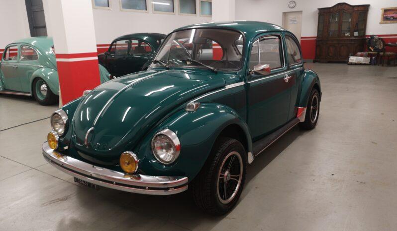 VW Maggiolone 1974 completo
