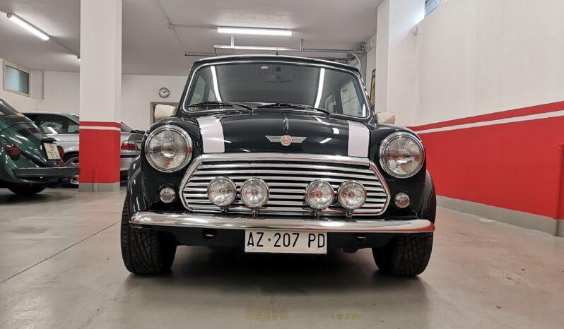 Rover Mini Sport Pack Brooklands completo