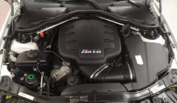 BMW M3 E92 completo